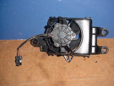 Harley Davidson Touring OEM Right Radiator Fan 26800019A