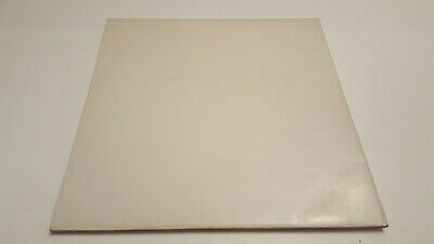 The Beatles: Original LP Vinyl White Album + inserts + poster stereo PCS7067 NM
