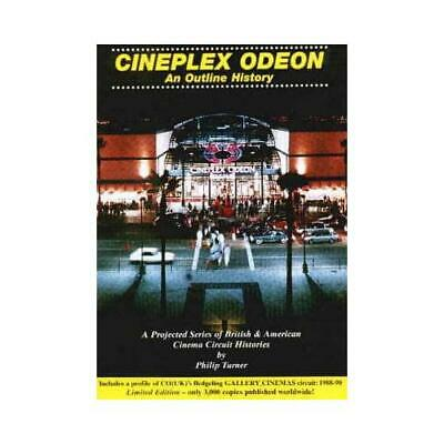 Cineplex Odeon by Philip Turner