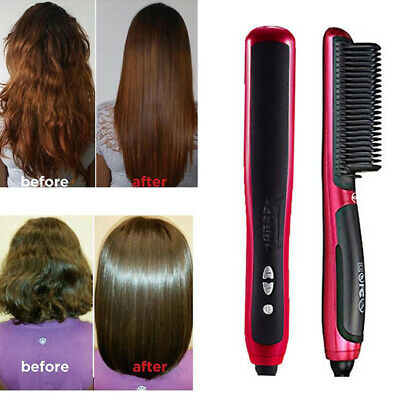 Hair Straight Styler NEW Fashion