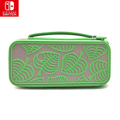 Animal Crossing Storage Bag Carry Case For Nintendo Switch Console Protect Cover