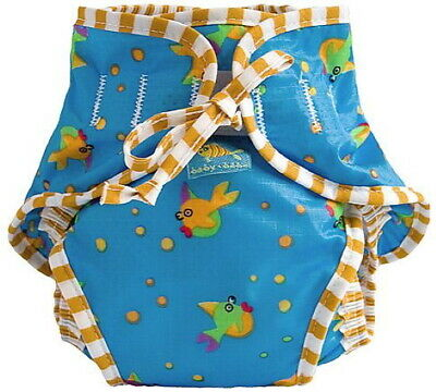 Kushies Reusable Swim Diaper