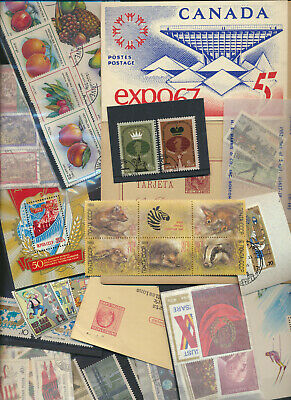 Stampman Super Treasure Pack WW Big Variety + Value Mint Used Sets Singles S/S