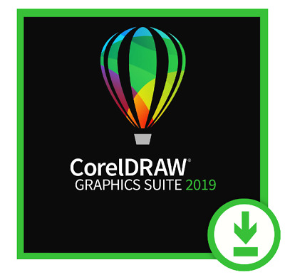 CorelDraw Graphics suite 2019 ⚡ Fast Delivery ⚡ Lifetime Activated 🔥
