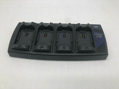 LXE MX7390CHARGER Quad Battery Charging Dock for MX7 Batteries