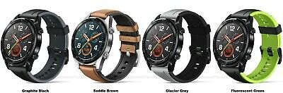 For Samsung Galaxy Watch Active2 40/44mm Strap Replacement Silicone Sports Band