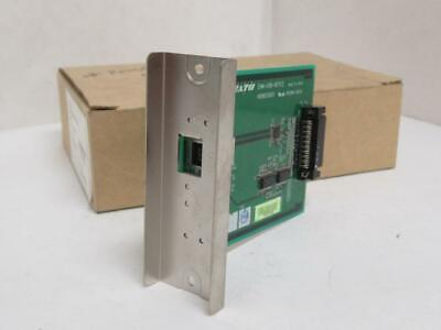188955 New In Box, Sato WCL404060 Enhanced USB 1.0 Interface Card
