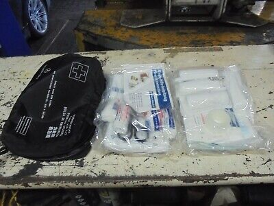 mercedes first aid kit from e63 2013 will fit many mercedes