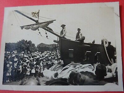 Sydney Photos Of 1938 Anniversary Day Sesquicentenary--Free Postage