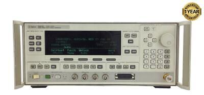 Agilent HP 83651B 50GHz Synthesized Sweep Signal Generator