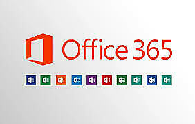 Microsoft Office 365/2016 ProPlus 32/64 bit | 5 Devices| Instant delivery