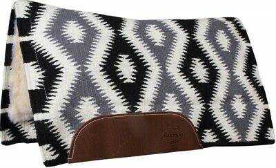 Mustang Tuscon Contoured Westernpad 5003-52-DT