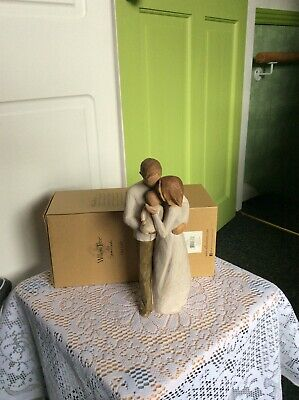 Willow Tree Figurine , Our Gift Boxed