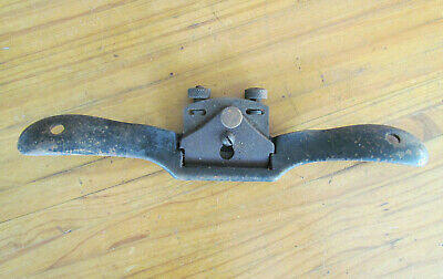 Stanley No 151 Spokeshave Sweetheart SW Flat Bottom Made In The USA