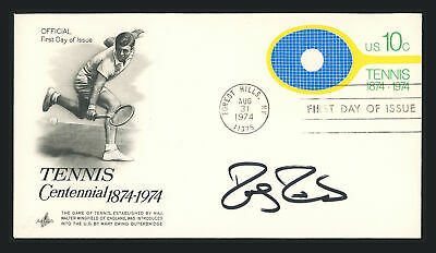 Roger Federer Certified Authentic Autographed Signed First Day Cover 164934