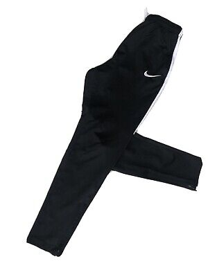 Boys/Youths Nike Slim Fit Tracksuit Bottoms Sports Pants Gym Joggers Age 12/13
