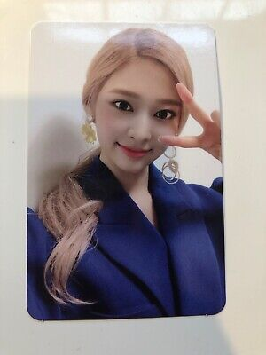 IZONE BLOOMIZ I*AM version MINJU photocard Kpop Official