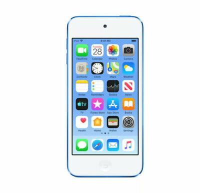 Apple iPod Touch (7th Generation) - Blue, 32GB