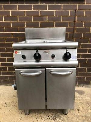 Baron Twin Tank Fryer F7FRI/G610 (includes 3 months warranty)