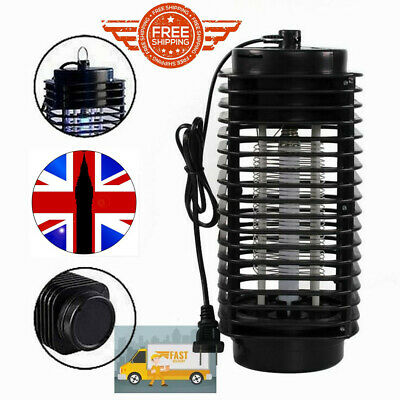 Healink Electric Fly Bug Zapper Mosquito Insect Killer UV Light Lamp Catcher