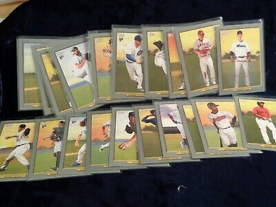 2020 Topps Turkey Red lot (40) Gavin Lux RC Bo Bichette MIKE TROUT JUDGE & more!