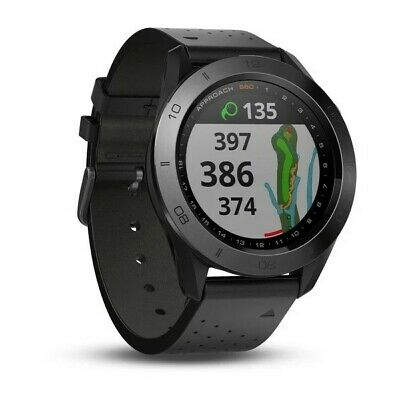 Garmin s60 approach GPS black