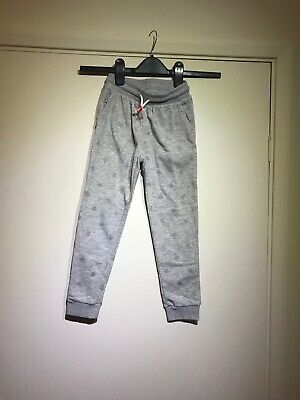 BNWOT girls H&M Joggers Size 5-6years
