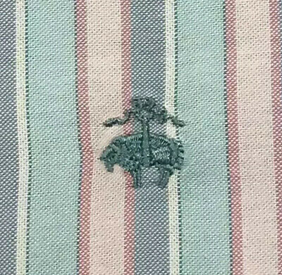 NEW! Brooks Brothers American Supima Non-Iron Button-Up Shirt  Men's 2XL