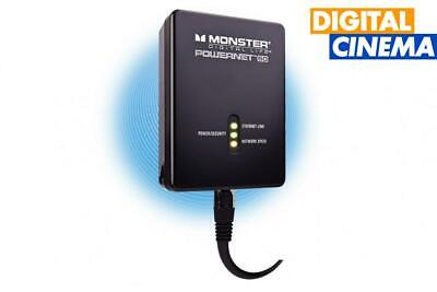 Monster Original Powernet 50 Surge Protector - 200 Mbps (121764)