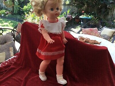 "Jennifer .... 24""  vinyl doll"