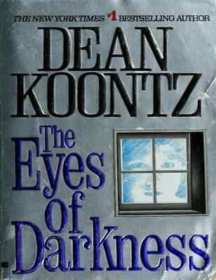 The Eyes Of Darkness By Dean Koontz 1981✅VIRUS EPIDEMIC ✅ P.D.F ✅ 5 sec Delivery
