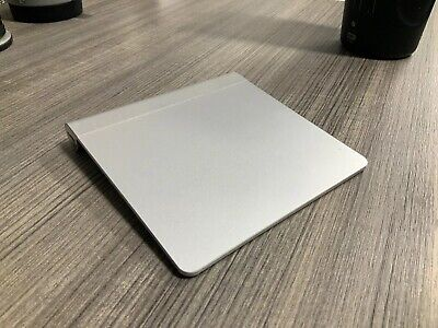 Apple Magic Trackpad Wireless Dual Sensor Mouse