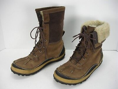 Merrell Trembrant Pull On Thrmo Wp W Boots Women's