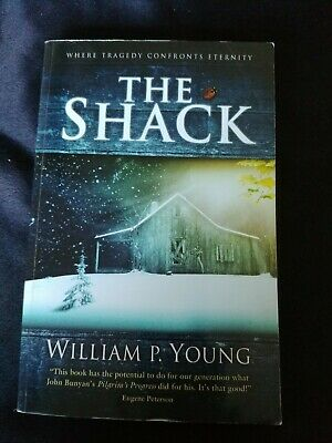 Shack, Paperback by Young, William P. SIGNED