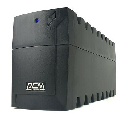 RAPTOR - UPS 600VA Uninterruptible Power Supply