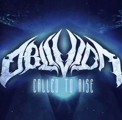 Oblivion - Called To Rise New Cd