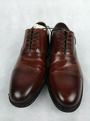Kenneth Cole REACTION Men's Zac Lace Up B Oxford 8M