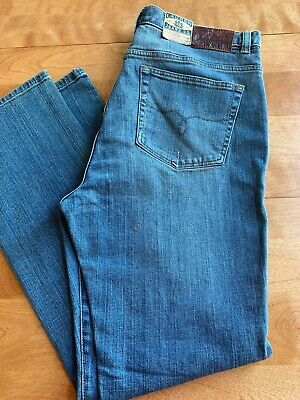 Lauren Jeans Co. Ralph Lauren Classic Straight Stretch Size 14 Womens Jeans NWT