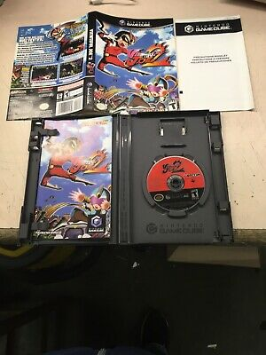 VIEWTIFUL JOE 2 for GameCube Complete in Excellent Condition