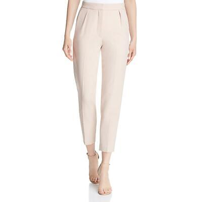 Theory Womens High Rise Straight Leg Business Dress Pants Trousers BHFO 0693