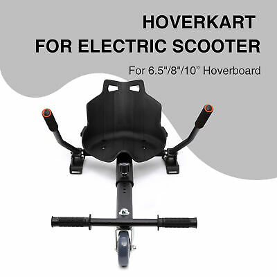 Hoverkart HoverGoKart Go Kart For Self Balancing Board Hoverboard Scooter UK