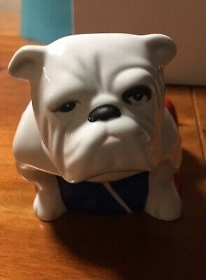 Royal Doulton JACK BULLDOG figurine featured in James Bond SKYFALL 007