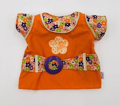 Cabbage Patch Kid Dress Play Along
