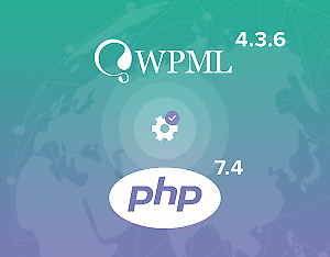 WPML PACKAGE Of 13 WordPress Plugins ~ All Extensions ~ PRO Version 2020