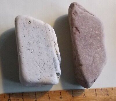 Neolithic Or Later  Hardstone Firelighter (Tinder Striker),Hone,Smoother Group