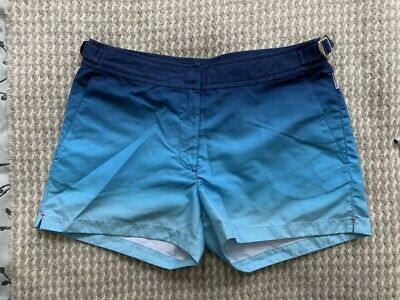 ORLEBAR BROWN Women's Shorts. Size UK 6. NEW WITHOUT TAGS