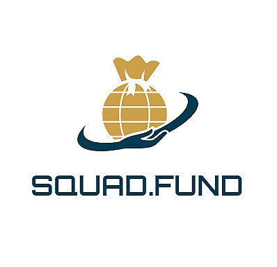 Squad.fund ,  Domain Name for sale for a funding company