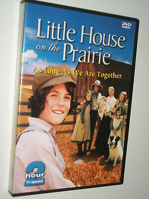 Little House on The Prairie - As Long As We Are Together - 2 HOUR Special