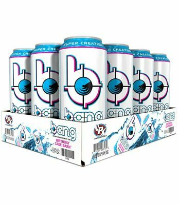 Vpx bang Energy Drinks Zero calories 24 Pack A pick flavor