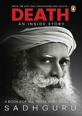Death An Inside Story By Sadhguru ✅ P.D.F ✅ Fast Delivery